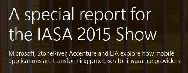 IASA Report
